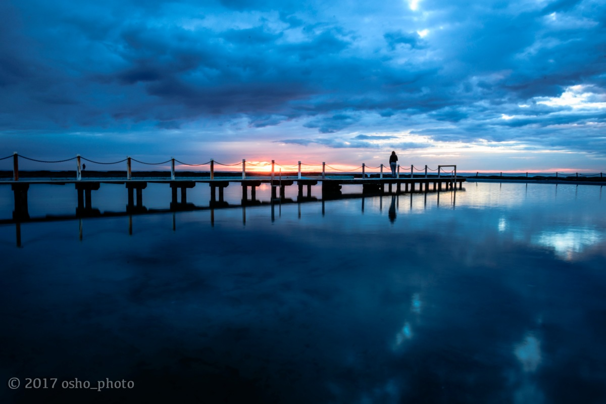 North Narrabeen Sunrise