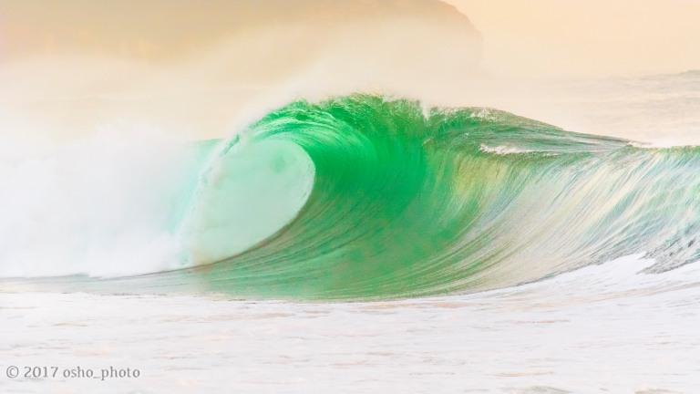 Perfect Wave VIII