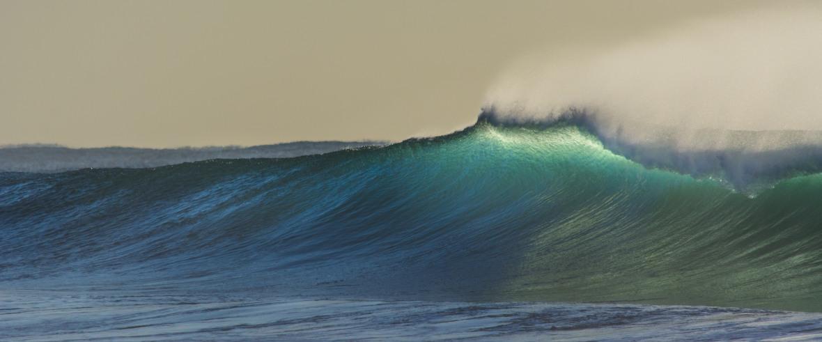 Waves reedit